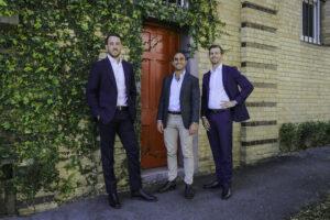 New C Property Associate Directors