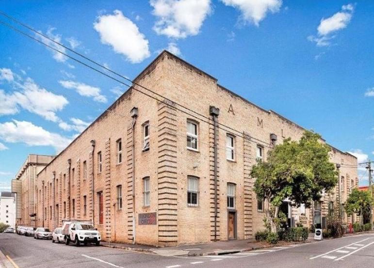 30 Florence Street Teneriffe Commercial Property Management Brisbane